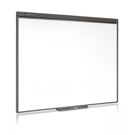 """Интерактивная доска SMART Board SB480, диагональ 77"""" (195.6 cm), формат 4:3, технология DVIT, питание USB, поддержка работы 2 пользователей одновременно"""