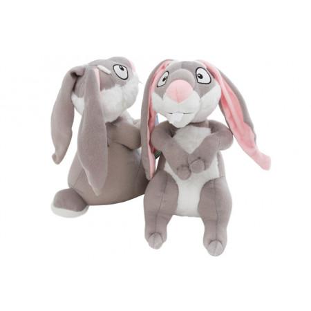 Мягкая игрушка «Заяц» из мультфильма «Сказ о Петре и Февронии»