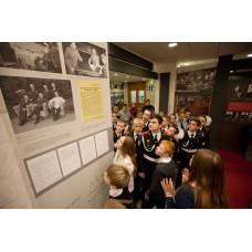 Музей Победы приглашает на «Исторические субботы»