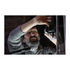 Мультипликатор Александр Петров о «задумчивой мультипликации»