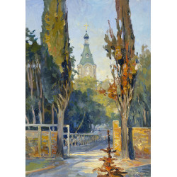 В Москве открылась Государственная картинная галерея Василия Нестеренко