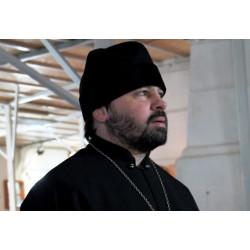 Иерей Иоанн Золотавин: «Культура и искусство должны ранить человека»