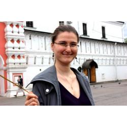Александра Сошникова: «Общие усилия многих творят чудеса!»