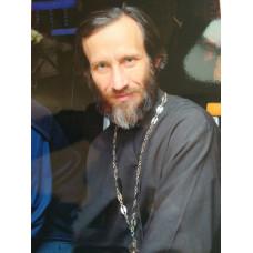 Протоиерей Михаил Литвинов: «Мы перестаём быть людьми словесными»