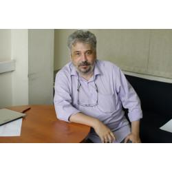 Владимир Александрович Гурболиков: «Нельзя заставлять своего ребенка верить в смерть»