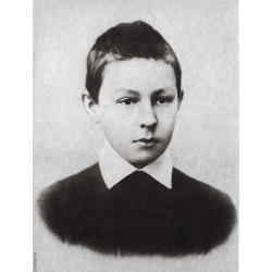 30 фактов из детства и юности Сергея Васильевича Рахманинова