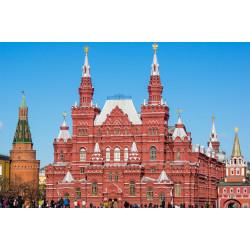 Россияне выбирают любимый музей