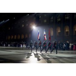 В Москве пройдет Международный кремлевский кадетский бал