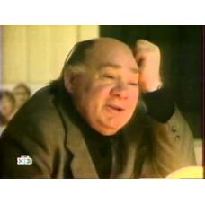 Евгений Леонов: «Свобода, оторванная от доброго сердца - страшная штука»