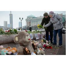 Автор журнала «Фома» и психолог Александр Ткаченко о «чужом страдании»