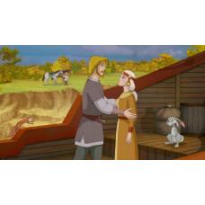 «Сказ о Петре и Февронии» покажут по Первому каналу