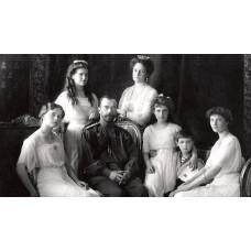 Международная акция памяти в день 100-летия гибели семьи Романовых