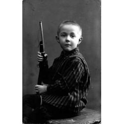 21 факт из детства и юности Александра Исаевича Солженицына