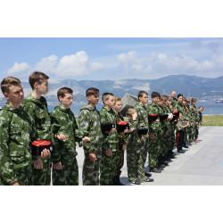 Протоиерей Сергий Красников: «Нужно быть готовым постоять за добрые принципы»