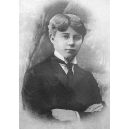 21 факт из детства и юности Сергея Александровича Есенина