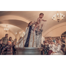 В Александро-Невской Лавре откроется III Всероссийская фотовыставка