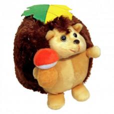 Детский мир «Вверх» рекомендует:  мягкая игрушка Ёжик