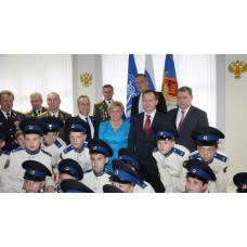 Учителям: материалы на тему 75-летия Сталинградской битвы