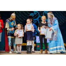Фотомиги «Красок России»