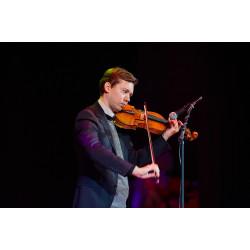Андрей Захаров: «Высший критерий жизни - искренность»
