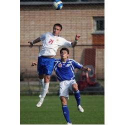 Юрий Роденков: «То, что мне дал футбол – ни с чем не сравнимо!»