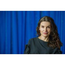 Марина Рогоза: «Замуж я выходила, зная, что у меня детей не будет никогда»
