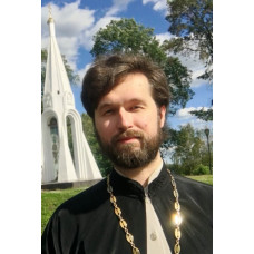 Иерей Александр Сатомский: «Время, проведённое в кругу семьи, имеет абсолютную ценность»