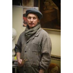 Василий Заплатин: «Мне всегда хотелось запечатлеть именно великое»