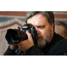 Николай Андреев: «Мне нравится, когда в фотографии есть мысль»
