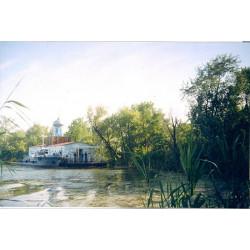 Протоиерей Николай Агафонов: «Вдохновение – оно ведь от Бога»