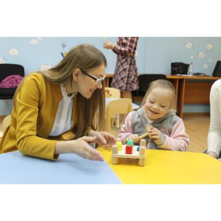 Дарья Чубатова: «Как понять, что у ребенка есть задержка речевого развития?»