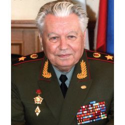 В Музее Победы пройдет бесплатный показ фильма о легендарном генерале - герое Афганской войны