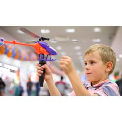 Детские игрушки будут проверять государственные эксперты