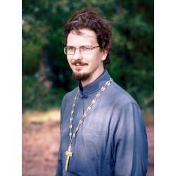 Протоиерей Георгий Жилин: «Где взять «Ветер»?