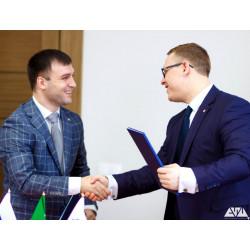 Яков Асланов: «Мне довелось стать одним из самых молодых проректоров в стране, но возраст мне не мешает»