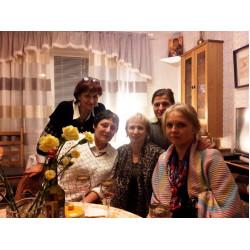 Марина Легостаева: «Православный психолог старается дать пространство Богу»