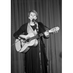 Лилия Евсеева: «Голос – не в гортани, а где-то высоко!»