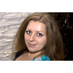 Мария Осадчая: «Моя дорога без возврата»