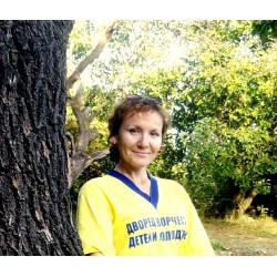 Анна Ткач: «Важной составляющей успеха является скромность»