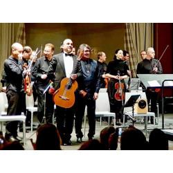 Артём Дервоед: «С музыкой нужны личные отношения»