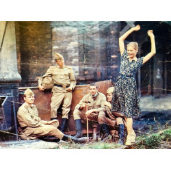 Светлана Копылова: «Чем заманить Музу - никто не знает!»