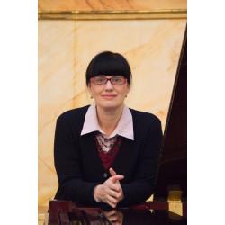 Галина Пухова: «Главное – не высказать музыкантам осуждения и жалости»