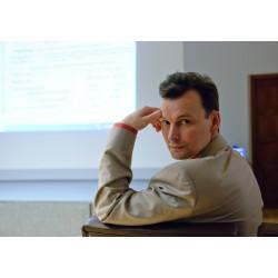 Владимир Анискин: «А-а, снова папа сделал что-то маленькое, или как поместить караван верблюдов в игольное ушко?»