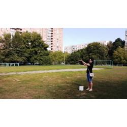 Константин Чернятин: «Встреча человека и птицы меняет судьбы обоих»
