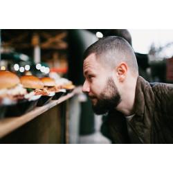 Егор Ривера: «Ресторан – это сотни нюансов, на которые необходимо обращать внимание»