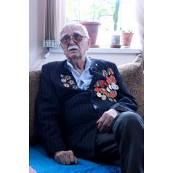 Георгий Жигалов: «Ищи друзей, а враг тебя сам найдет»