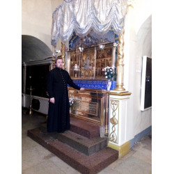 Иеромонах Корнилий (Морозов): «Мне повезло – я не был воспитан в вере с самого детства»