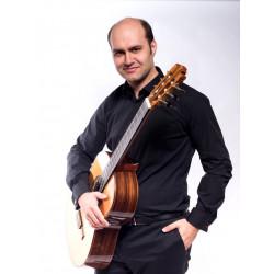 Ровшан Мамедкулиев: «Нужно твёрдо понимать, чего ты хочешь от каждого конкретного конкурса!»