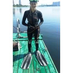 Оксана Шевалье: «Страх – это возможность развиваться»