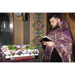 Иерей Алексий Гончаров: «Синергия между священнослужением и спортом возможна»